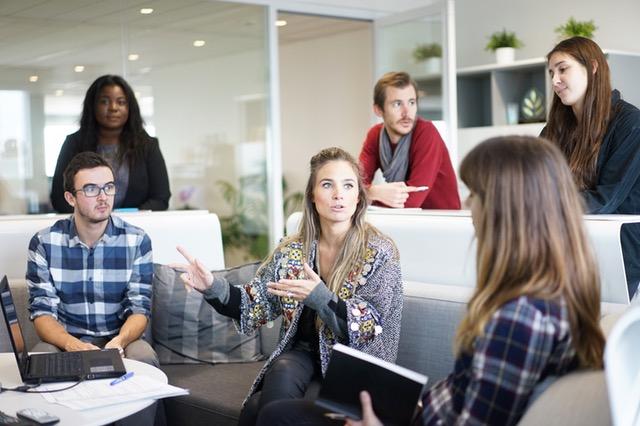 Creating project team identity using appreciative enquiry